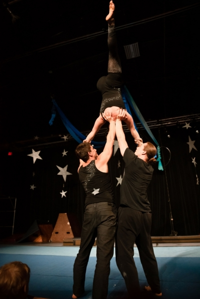 UMO School of Physical Arts Annual Showcase